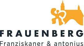 Logo TagungsKloster Frauenberg