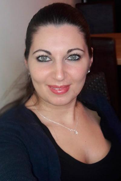 Portrait Imma Tornello